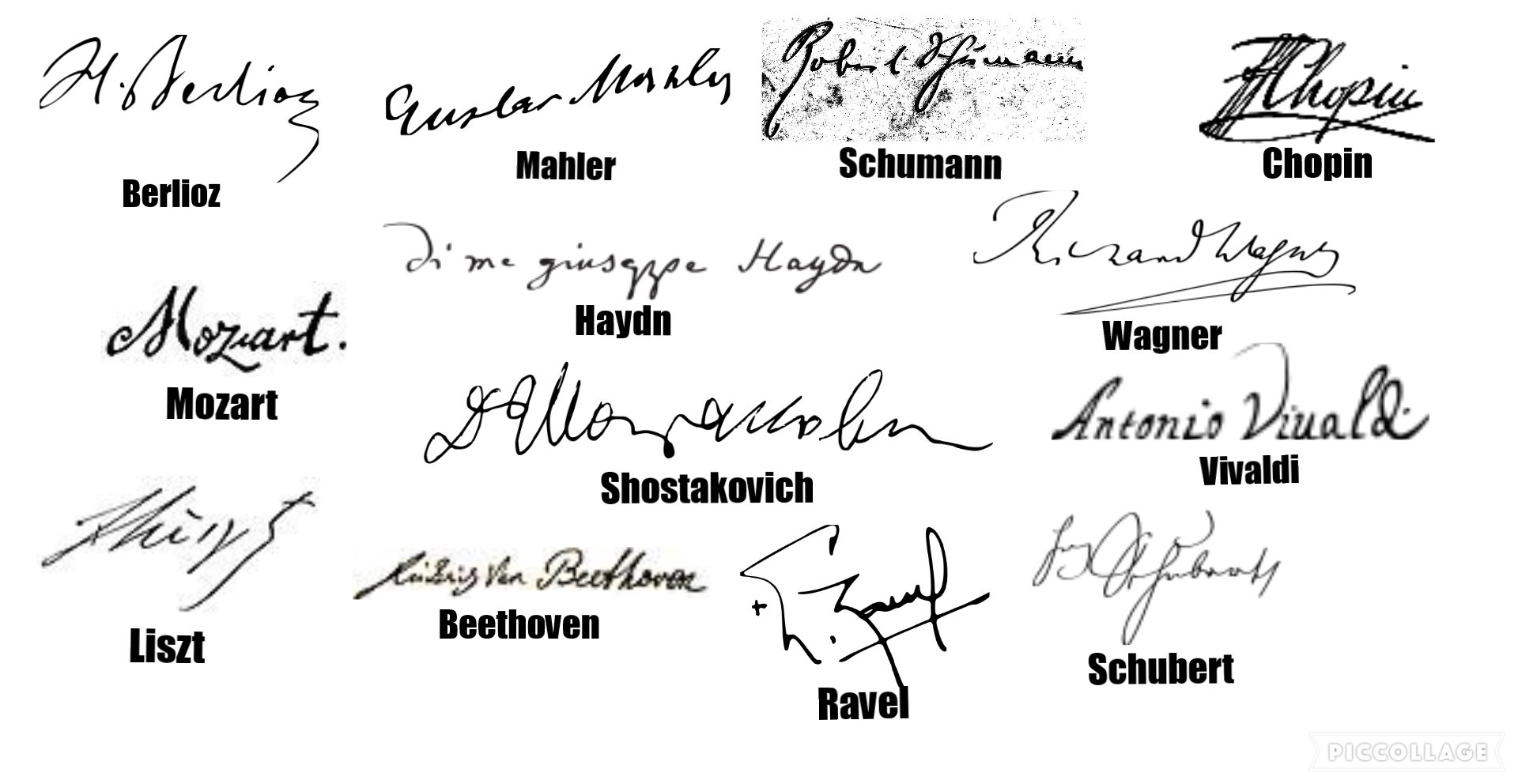 Image result for signatures